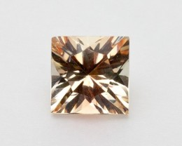 2.3ct Clear Pink Square Sunstone (S2303)