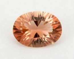 2.1ct Pink Oval Sunstone (S2307)