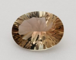 2.9ct Rootbeer Oval Sunstone (S2320)