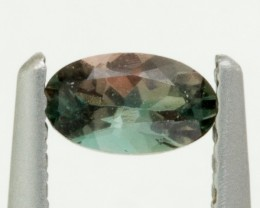 0.2ct Green Red Sunstone (S1986)