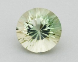 1.5ct Green Champagne Sunstone (S2330)