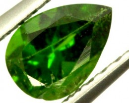 CHROME DIOPSIDE BEAUTIFUL GREEN COLOUR 0.45CTS   PG-1060