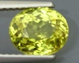 1.98ct Natural MALI GARNET Gemstone