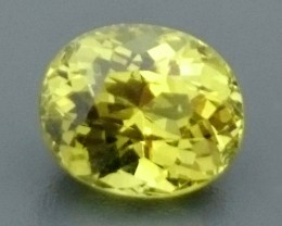 1.81ct Natural MALI GARNET Gemstone