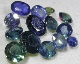 2 CTS - NATURAL BLUE AUSTRALIAN SAPPHIRE [ST9342]