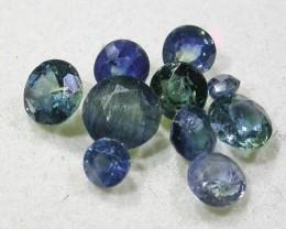 2 CTS - NATURAL BLUE AUSTRALIAN SAPPHIRE [ST9361]4