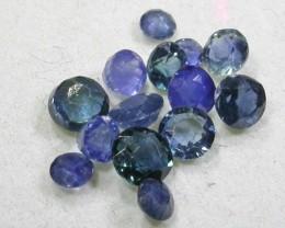 2 CTS - NATURAL BLUE AUSTRALIAN SAPPHIRE [ST9388]