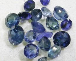 4 CTS - NATURAL BLUE AUSTRALIAN SAPPHIRE [ST9393]