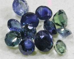 4 CTS - NATURAL BLUE AUSTRALIAN SAPPHIRE [ST9395]