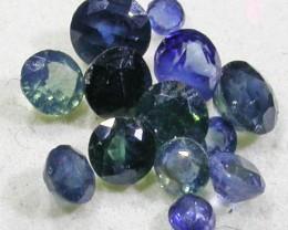 4 CTS - NATURAL BLUE AUSTRALIAN SAPPHIRE [ST9397]
