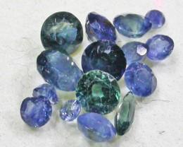 4 CTS - NATURAL BLUE AUSTRALIAN SAPPHIRE [ST9399]