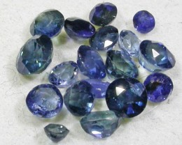 4 CTS - NATURAL BLUE AUSTRALIAN SAPPHIRE [ST9413]