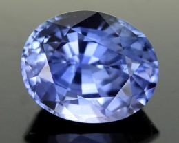 2.33cts Natural Blue Ceylon Sapphire (RSA215)