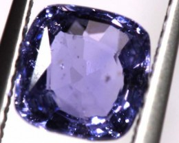 CERTIFIED COLOR CHANGE SAPPHIRE UNTREATED 1.71 CTS  TBM-450