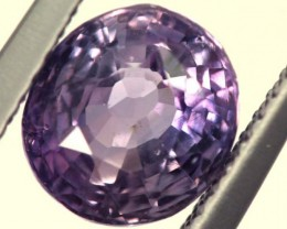 2.50 CTS CERTIFIED COLORCHANGE SRILANKA SAPPHIRE UNTREATED   TBM-459