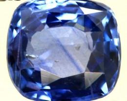 CERTIFIED BLUE SRILANKA SAPPHIRE 1.45  CTS  TBM-454