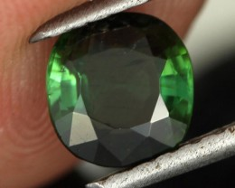 1.27 CTS DEEP GREEN BURMESE TOURMALINE [TRM144]shop