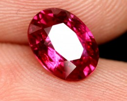 1.22CTS CERTIFIED UNHEATED MOZAMBIQUE RUBY [RUB79]