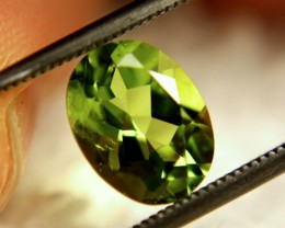 2.17 Carat VS Himalayan Peridot - Beautiful