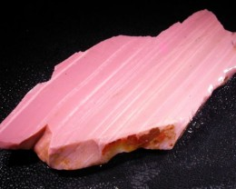 """195.6 CTS PINK MOOKAITE """" BRECCIATED """" WEST AUSTRALIA [F5596]"""