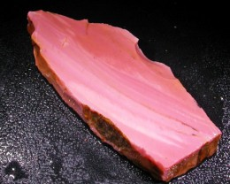 180.6 CTS PINK MOOKAITE  WEST AUSTRALIA [F5601]