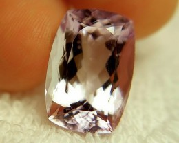 19.87 Carat VVS1 South American Amethyst - Beautiful