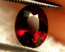 2.41 Carat VS African Rhodolite Garnet - Beautiful