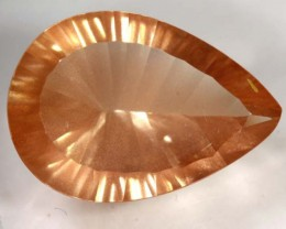 RARE  SUNSTONE  COLOUR   5 CTS TBM-392