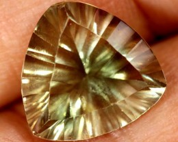 RARE  SUNSTONE MULTI- COLOUR  4.3  CTS TBM-394