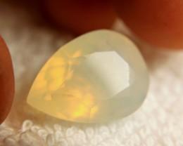 13.43 Carat Mexican Fire Opal - Superb