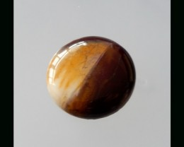 Natural Mookaite Jasper Cabochon - 30X7 MM