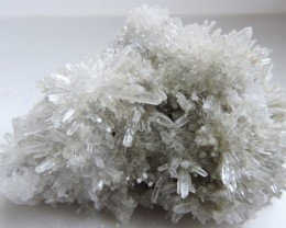 RESERVED 323g QUARTZ CHLORITE MADAN FIELD BULGARIA D145
