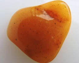 2.33g AMBER FROM BALTIC SEA POLAND (IT58)