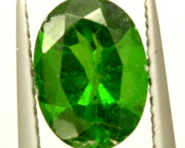 CHROME DIOPSIDE   0.75 CTS  PG-1520