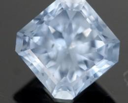 0.68cts Blue Nigerian Sapphire (RSA236)