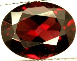 GARNET FACETED STONE 1.40 CTS PG-1542