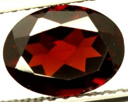 GARNET FACETED STONE 1.20 CTS PG-1548