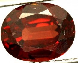 GARNET FACETED STONE 2.20 CTS PG-1560