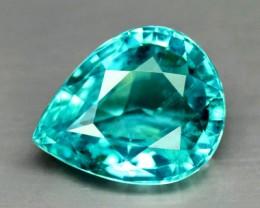 Paraiba Tourmaline Gemstones