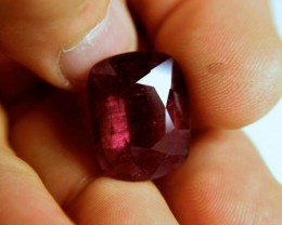 27.09 Carat World Class Ruby