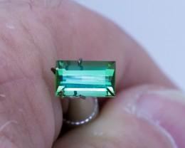 2.9Ct Tourmaline Green