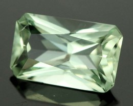 Green Beryl Gemstones