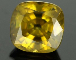1.56CTS VS YELLOW SPHENE [SPH3]