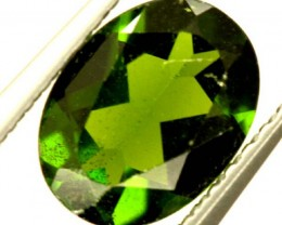 CHROME DIOPSIDE 1.20 CTS   PG-1593