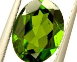 CHROME DIOPSIDE 1.30 CTS PG-1598