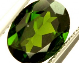 CHROME DIOPSIDE 1.30 CTS  PG-1601