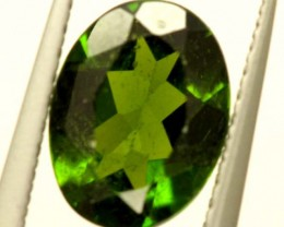 CHROME DIOPSIDE  1.30 CTS  PG-1603