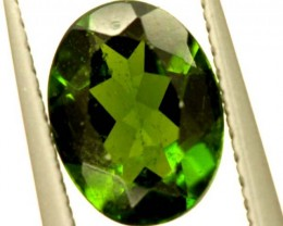 CHROME DIOPSIDE 1.25 CTS  PG-1604