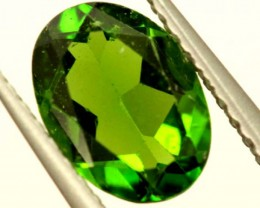 CHROME DIOPSIDE 0.90 CTS  PG-1607