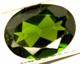 CHROME DIOPSIDE 0.95 CTS   PG-1614